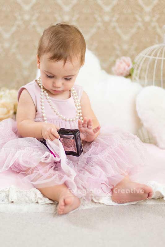 scegliere un fotografo di bambini