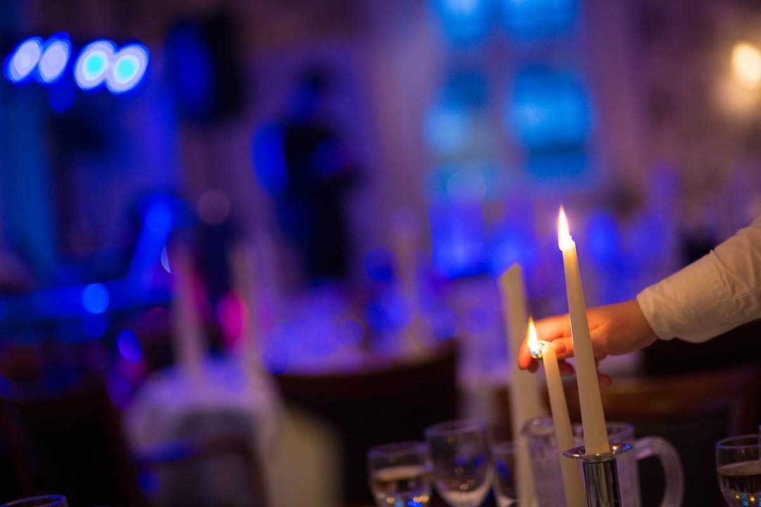 stemning bryllup Odense