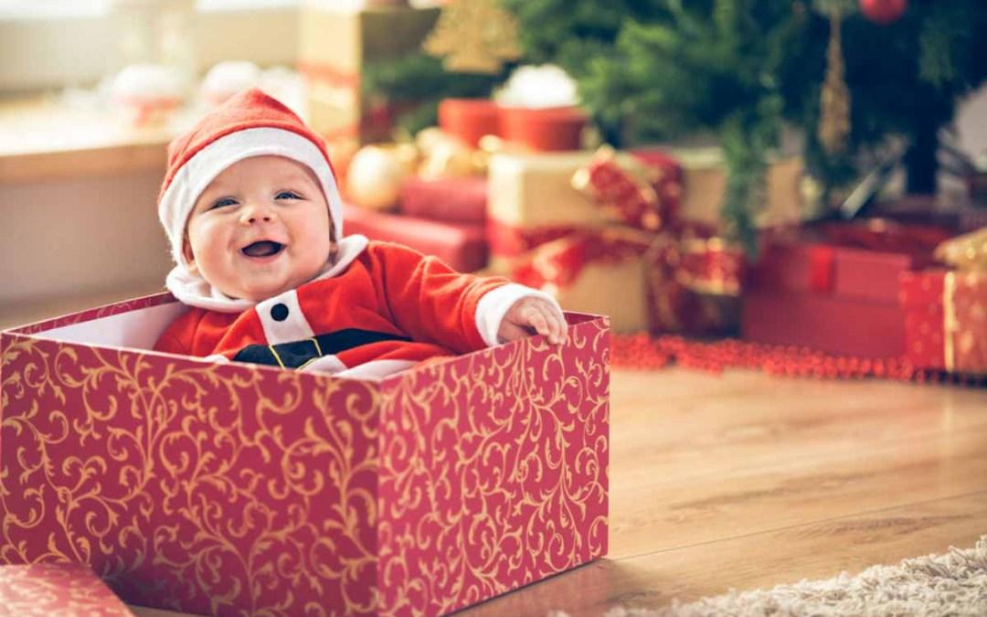 Julefotografering og billeder Odense – giv en personlig julegave