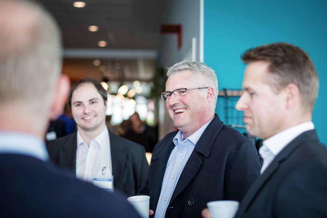 Velkommen til Odense Konference fotografi