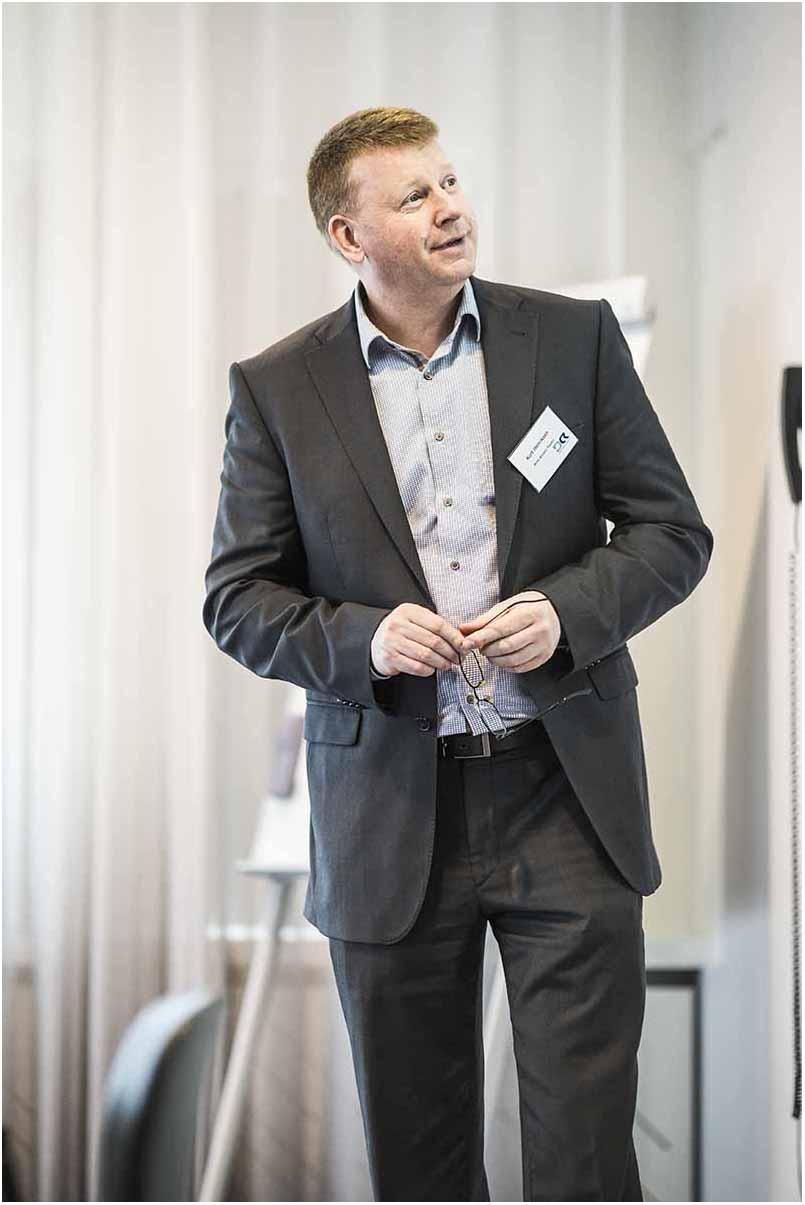 billeder fra event Odense