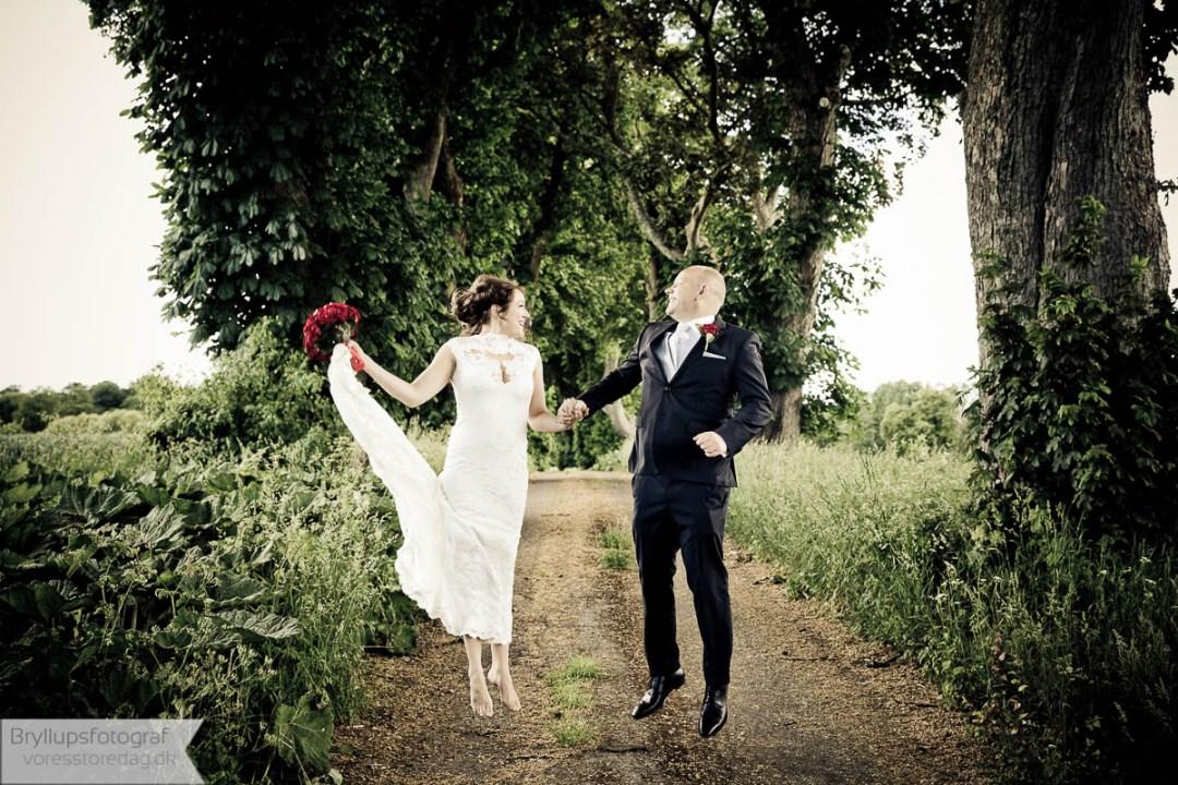 bryllups foto odense
