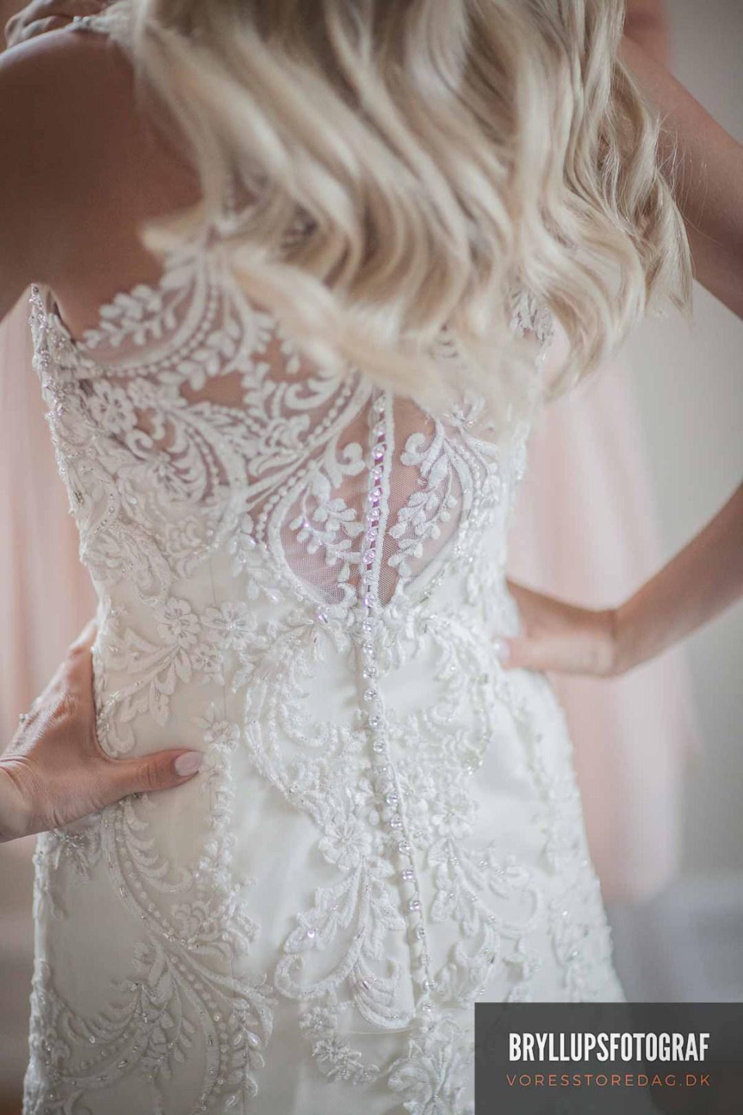 brudekjole fyn