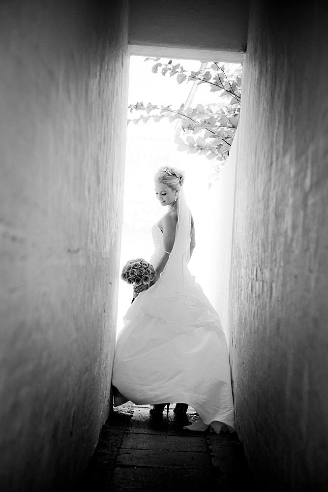 Fotograf:Hvad koster en bryllupsfotograf?