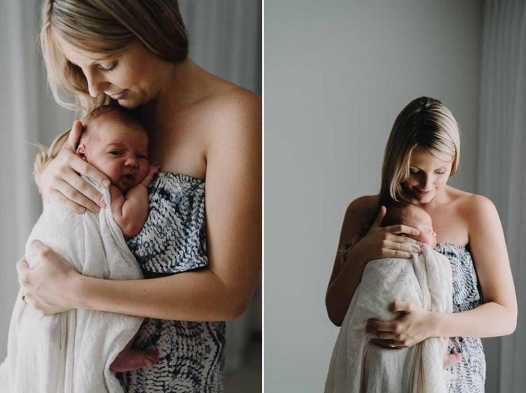 Bestil din 3 timer fotosession med dit nyfødte barn Odense nu i Vejle