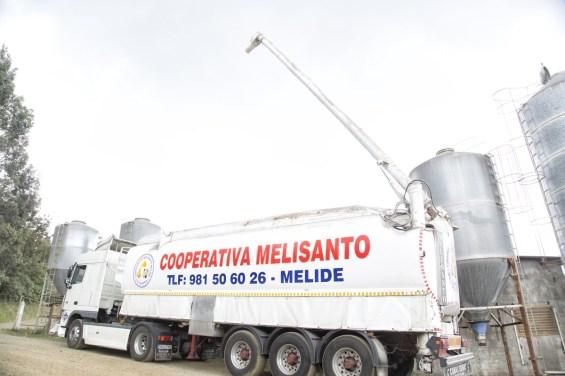 Reportaje Cooperativa Agrícola Melisanto