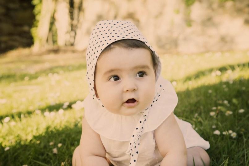 Foto de bebé