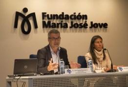 D. Luis Verde Remeseiro y Felipa Jove