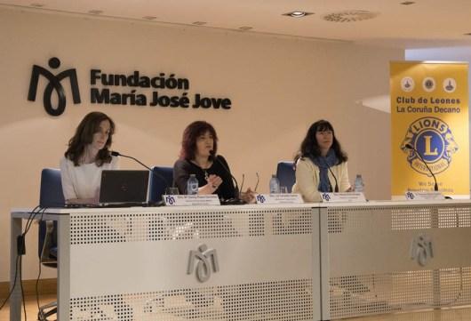 Luz Campello Garcia - Jefa de Servicio de Trabajo Social