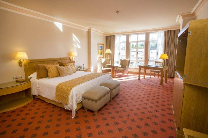 Gran Hotel Habitación Doble