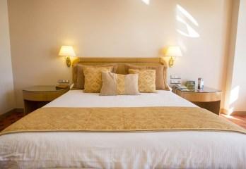 Frontal cama doble