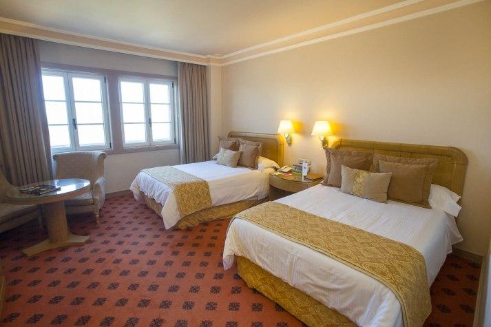 Familiar Hotel Los Abetos