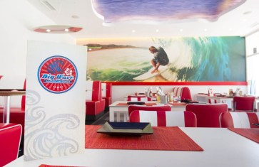 Big Wave American Diner