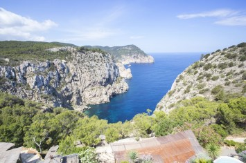 Landscape Ibiza