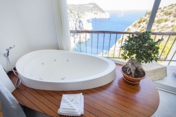 Living in Ibiza