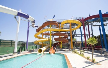 Parque Acuático Seaview Country Club
