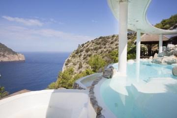 Relaxing Spa in Ibiza