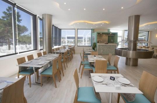 Restaurant Seaview Country Club