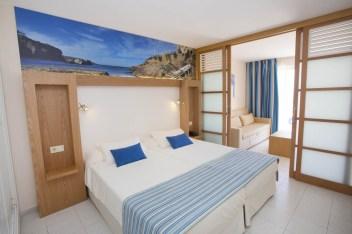 Room Seaview Country Club Habitación
