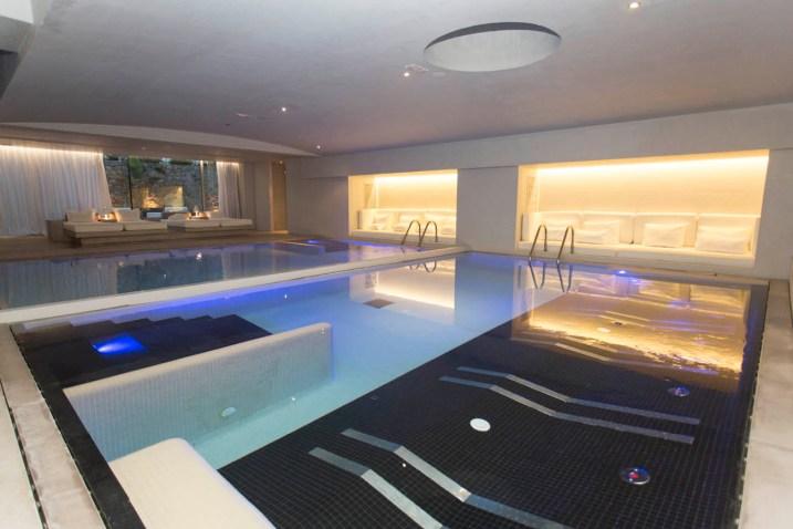 Spa Hotel Aguas de Ibiza
