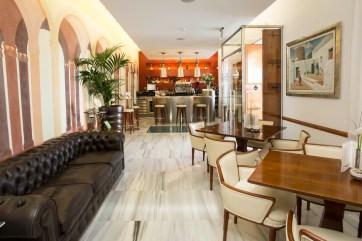 Cafetería Hotel Mirador