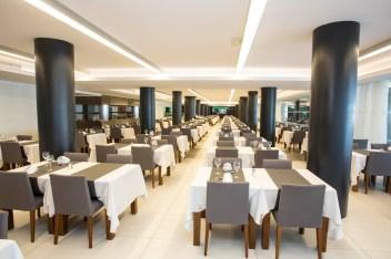 Restaurant Hotel Garbi