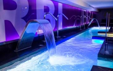 Hotel con Spa en Ibiza