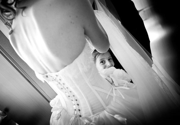 Fotografia matrimonio corso