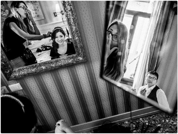 Matrimonio Venezia Hotel Daneli