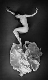 Ballet de la ciudad de New York por JR
