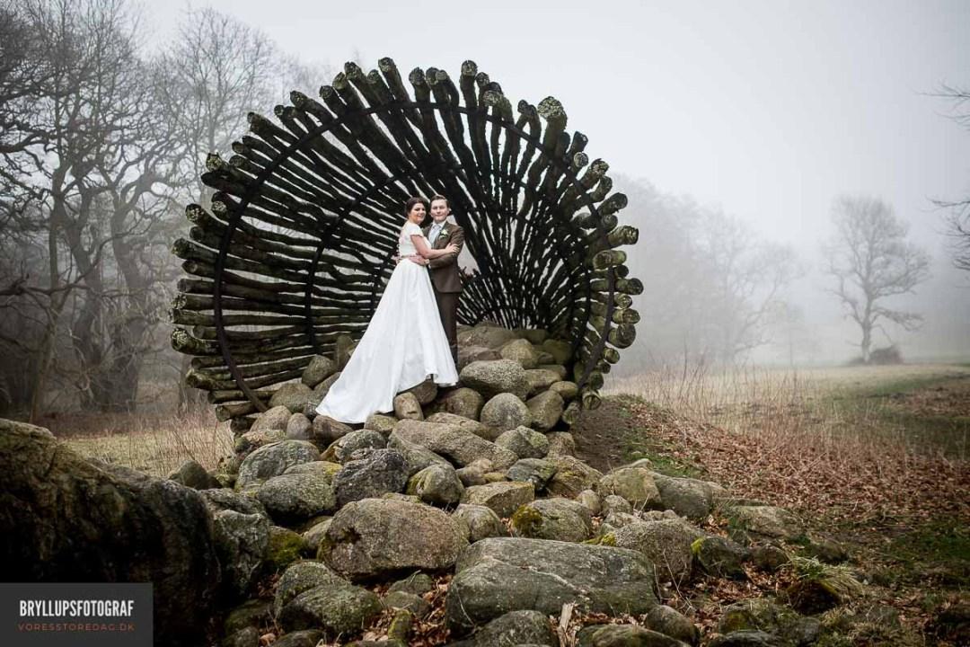 bryllup fotograf Randers