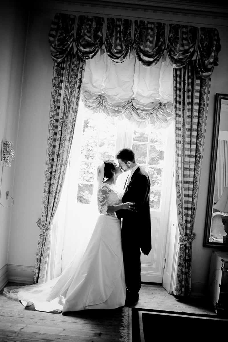 leverandør til et bryllup i Nordjylland