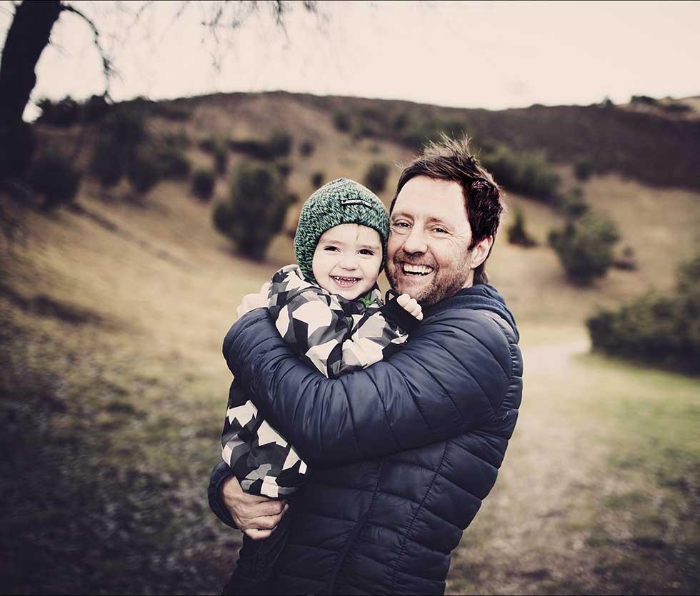 kvalitetsbevidst familie- og børnefotograf Randers