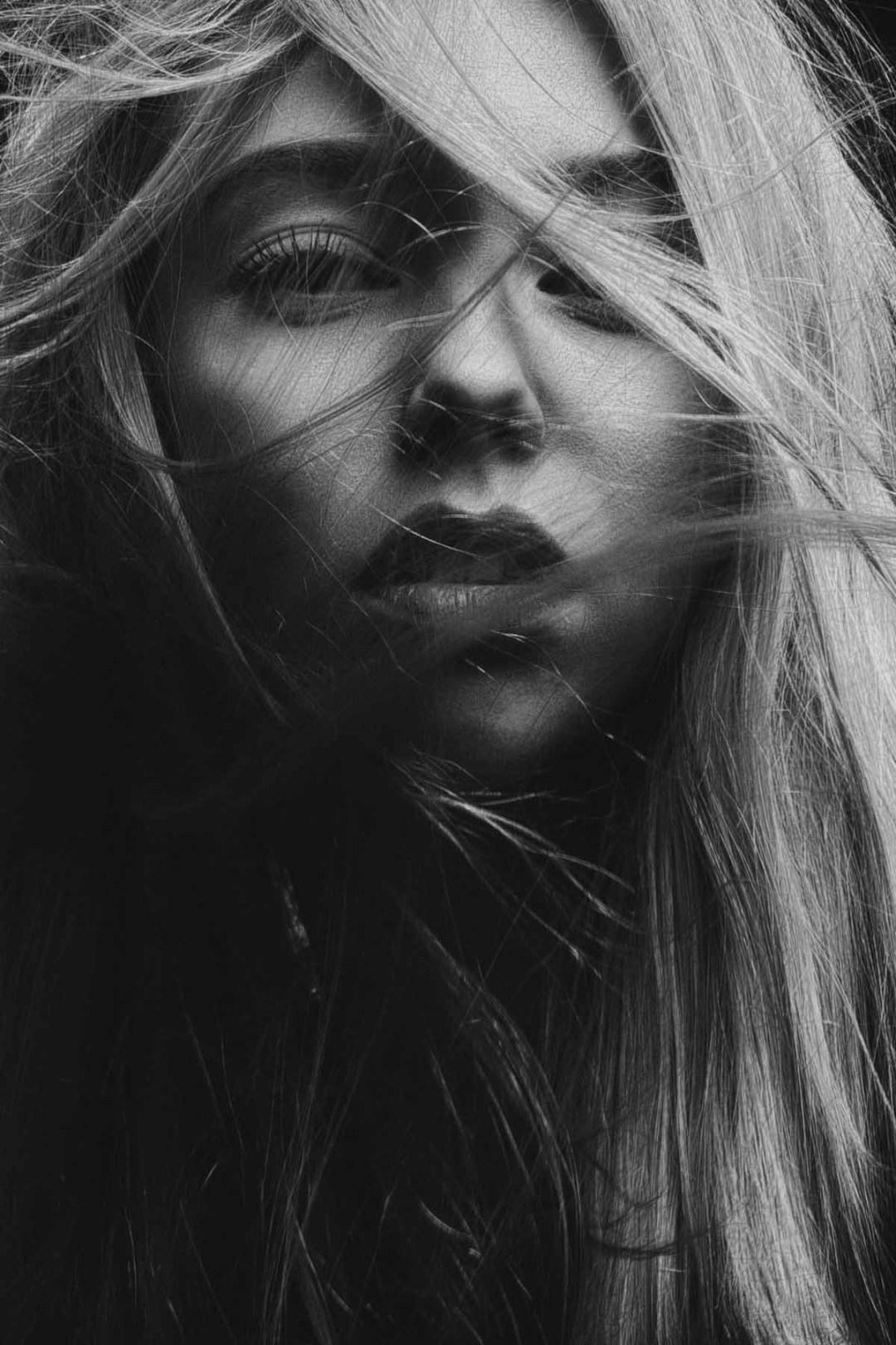 Portrætfotograf – Personligt portrætfoto
