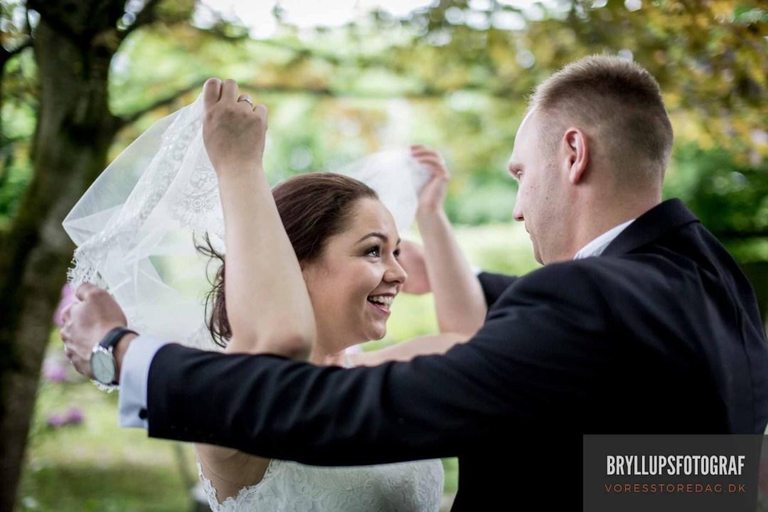 I skulle finde bryllupsfotograf Vejle