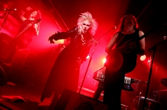 BATTLE BEAST @ Full Metal Mountain (2016)
