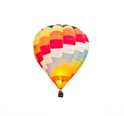 Fire balloon