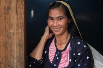 Lahu Na, Barma