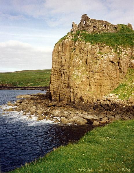 Viaggio Scozia