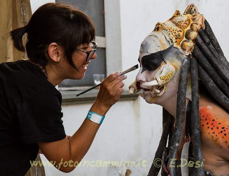 Vinci Festa dell'Unicorno