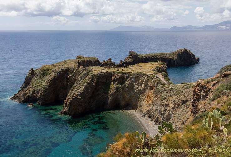 Isole Eolie Panarea