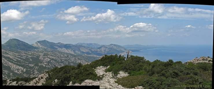 Sardegna Selvaggio Blu
