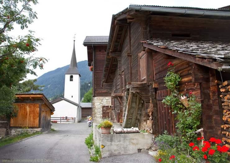 Ghiacciaio Aletsch