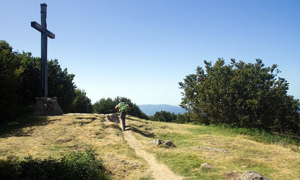 Monte Falterona