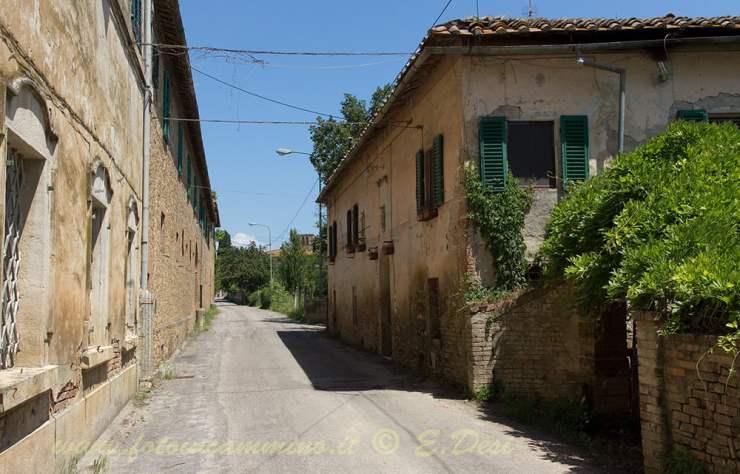Crete Senesi Val d'Arbia