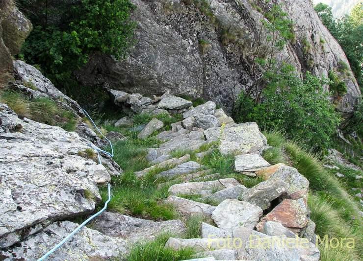Valle d'Aosta Barmelle