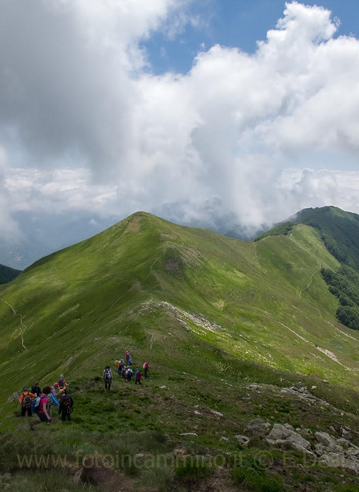 Monte Gennaio