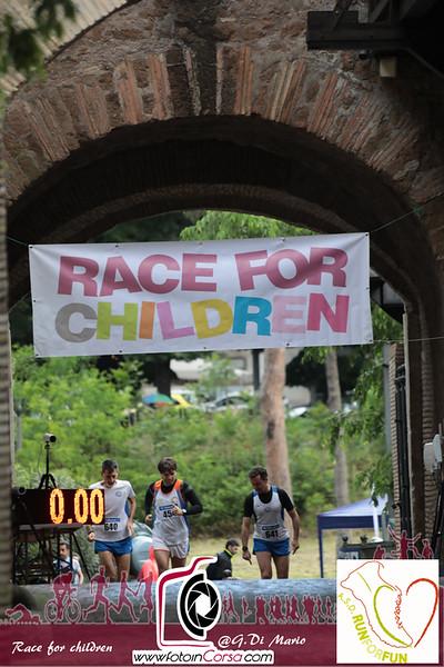 Race for Children 2019
