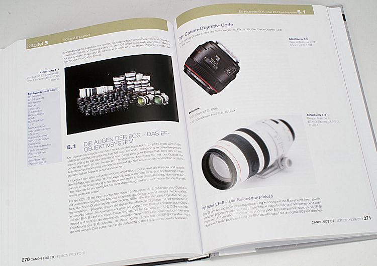 Buch der Woche Canon EOS 7D  fotointernch