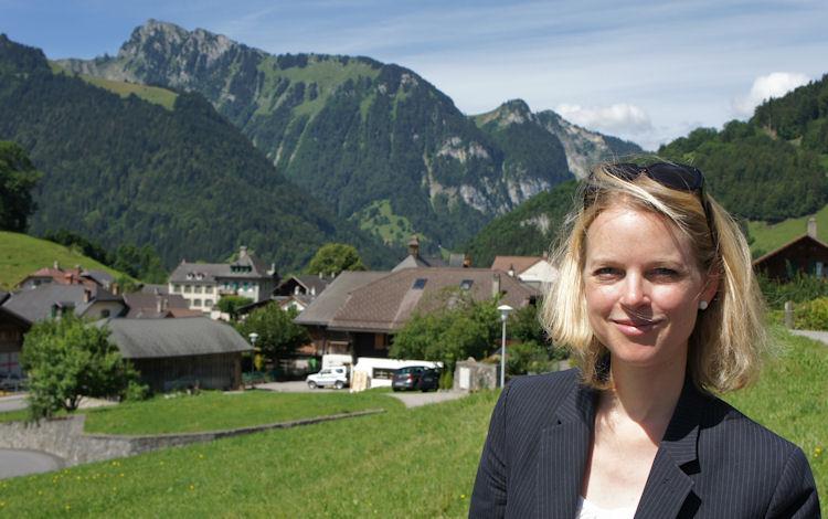 Fotografie in den Bergen Festival ber 1000 in Rossinire  fotointernch  Tagesaktuelle Fotonews